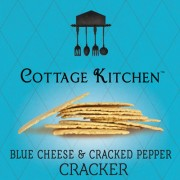 bluecheese-cracked pepper cracker